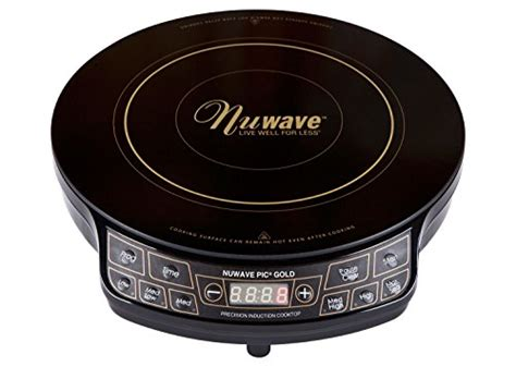 precision induction price 187 nuwave pic precision