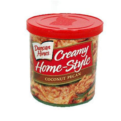 betty crocker rich amp creamy coconut pecan frosting reviews viewpoints com