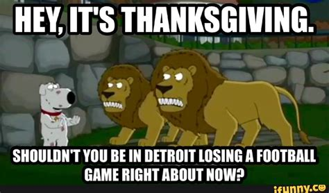 Thanksgiving Day Memes - 10 funny thanksgiving day football memes