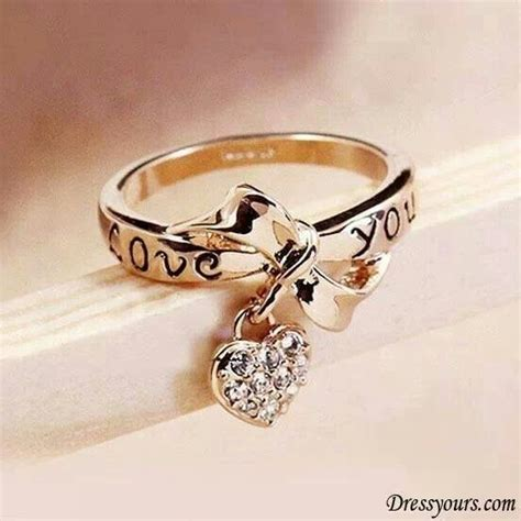 Best 25  Cute promise rings ideas on Pinterest   Pretty
