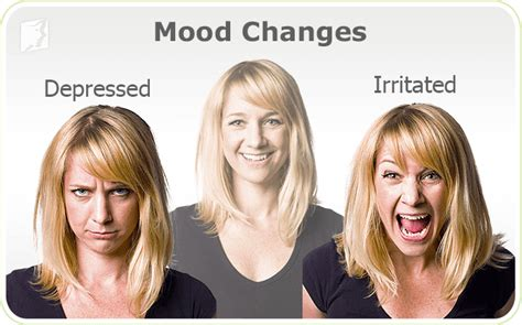 unexplained mood swings extreme cases of mood swings 34 menopause symptoms com