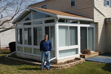 Patio Enclosures Pittsburgh by Gable Style Sunroom By Betterliving Patio Sunrooms Of