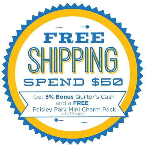 Missouri Quilt Company Deal Of The Day by Quilting Deals Every Day