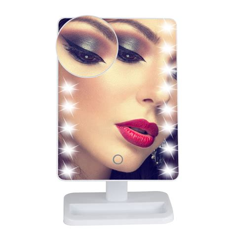 wholesale lighted makeup mirrors buy wholesale lighted makeup mirror from china