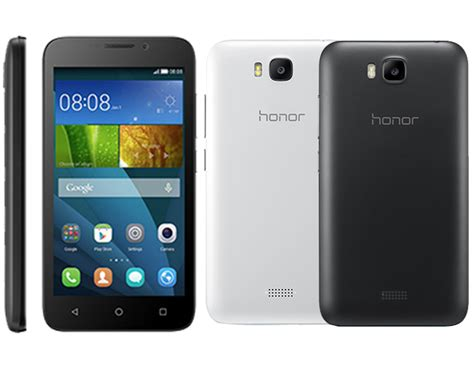 Lcdtaucsreen Huawei Wi Fulset Ori Pre Book Huawei Honor Bee Via Flipkart Priced At Rs