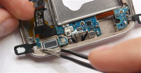 Caracteristique Appareil Photo Samsung S7 Edge by Samsung Galaxy S7 Et S7 Edge Qu Est Ce Qui Les Rend R 233 Sistants 224 L Eau Frandroid