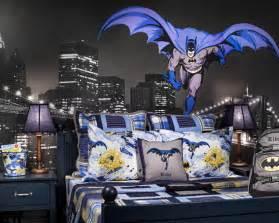 Batman bedroom beautiful homes design