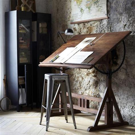 bureau d architecte drafting table toile planisph 232 re discipline et