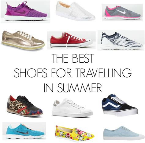 comfortable shoes for disney world the best shoes for travelling in summer escape with kids