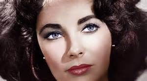 elizabeth eye color elizabeth makeup eyelashes eye