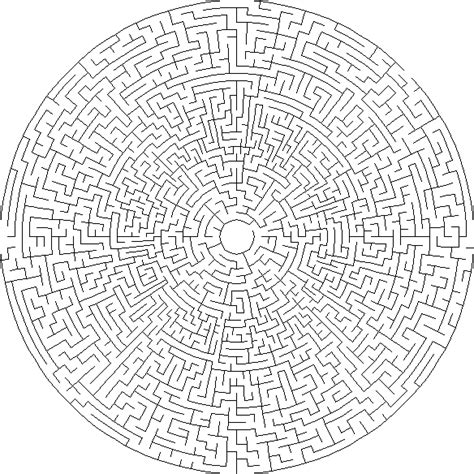 printable labyrinth maze think labyrinth maze algorithms