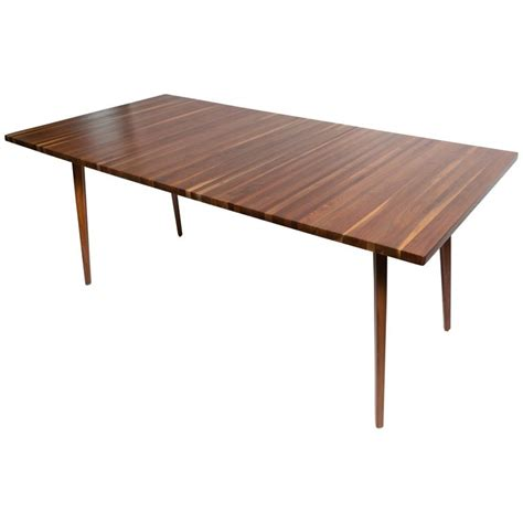 Stripping Dining Room Table 1950 S Smilow Furniture Walnut Dining Table For Sale At 1stdibs