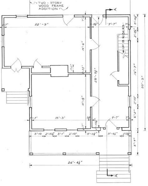 creole cottage floor plan 1860 alabama creole cottage plans