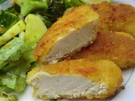 cuisine sans gluten ni lactose recettes de nuggets et cuisine sans gluten