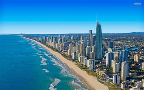 wallpaper gold coast gold coast australia wallpapers gold coast australia