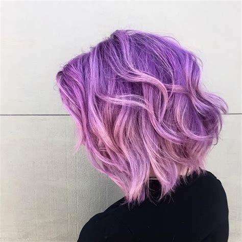 purple color hair 25 best ideas about purple hair on