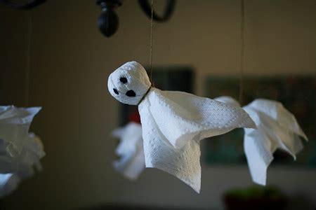 halloween ghost craft  katenet