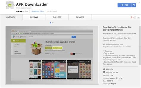 apk store how to android apk files from the play store