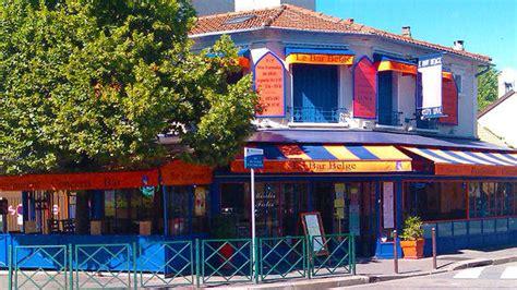 le bar belge 224 maisons alfort sur lafourchette avis