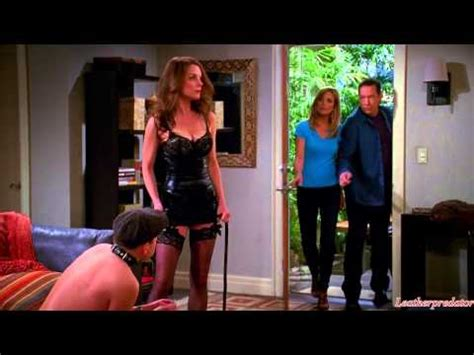 Kimberly williams sexy outfit