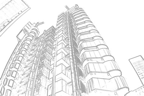building sketch lloyds building sketch marco amoedo flickr