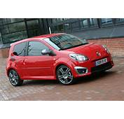 Renault Twingo RS  Understimated Car 16 Aspirated 133 HP