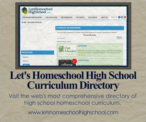 best homeschool curriculum for high school 62 best images about parenting high school