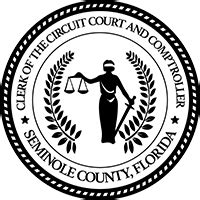 Seminole County Civil Search Seminole County Clerk Of Court Search Criminal Cases