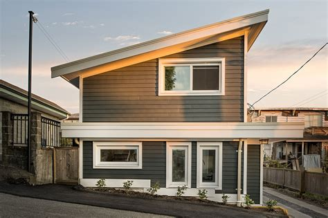 home house design vancouver vancouver laneway house designed for rooms with a view