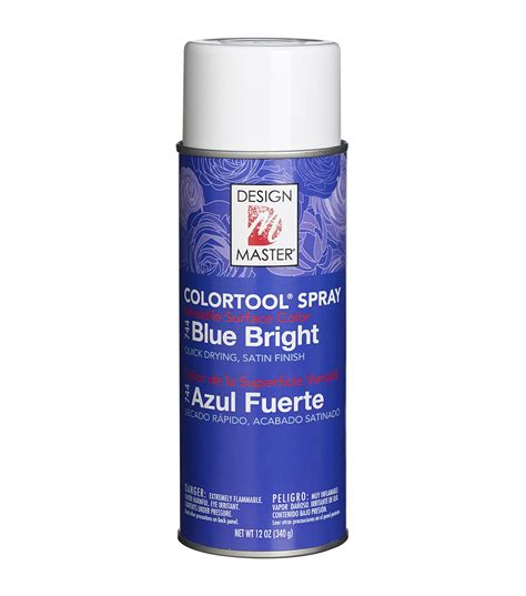 spray paint joanns colortool floral spray paint 12oz jo