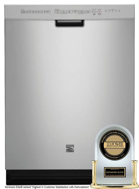 installing a kenmore dishwasher free apps
