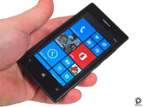 Hp Nokia Lumia N 520 nokia lumia 520 tudja amit a nagyok mobilarena okostelefon teszt
