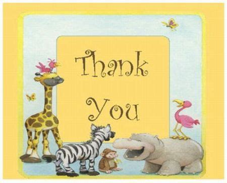 Ideas For Thank You Cards For Baby Shower Gifts - 17 best images about baby shower thank you cards on pinterest baby shower parties