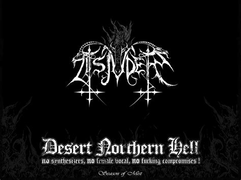 tsjuder is a norwegian black metal band wallpaper and