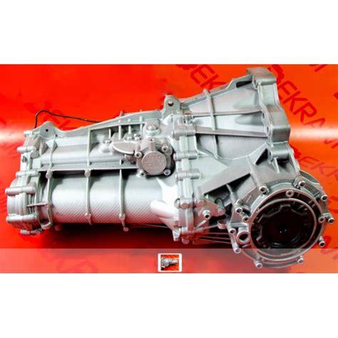 Audi Mölln gearbox for audi a4 a5 a6 q5 2 0 tdi type jjg lln llm