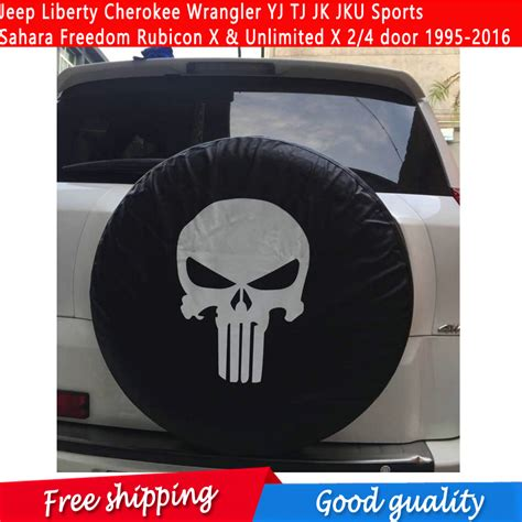 jeep wrangler unlimited spare tire cover spare tire cover for 2015 wrangler 4 door jk autos post