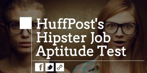 best jobs for hipsters list of hipster careers rankercom which hipster job is perfect for you huffpost