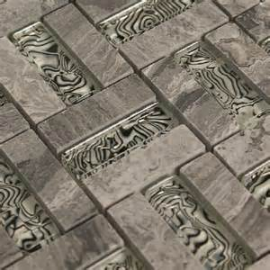 mosaic marble backsplash design deco glass mosaic kitchen backsplash wall tiles