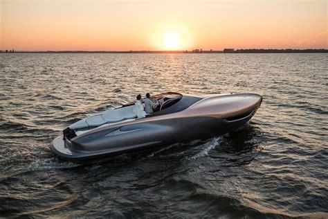 lexus boat price lexus builds a very fancy yacht leisure wheels