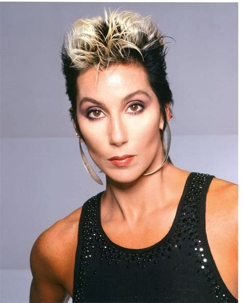 frosted hair from the 80s 1000 images about cher s outfits on pinterest comedy