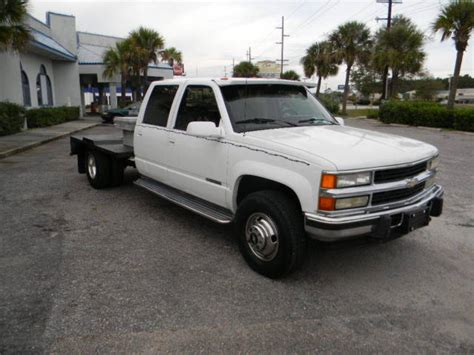 1993 chevrolet silverado 3500 dully 4x4 crew cab western hauler totally rebuilt for sale in 1993 chevrolet silverado 3500 dully 4x4 crew cab western hauler totally rebuilt