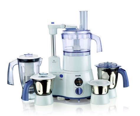 Mixer Philips Second mixer grinder food processor philips hl 1659 consumer
