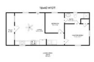 cabin with loft floor plans