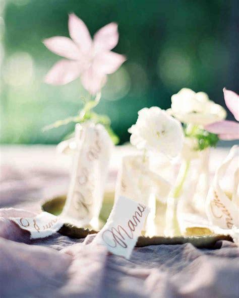 Wedding Gift Plant by Flower And Plant Wedding Favor Ideas Martha Stewart Weddings