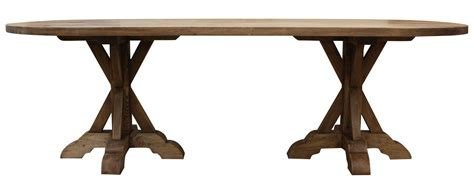 double pedestal dining table reclaimed wood double pedestal dining table mortise tenon