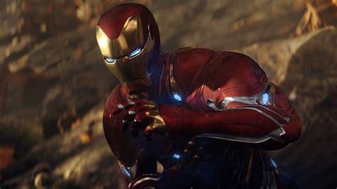 iron man avengers infinity war wallpaper hd