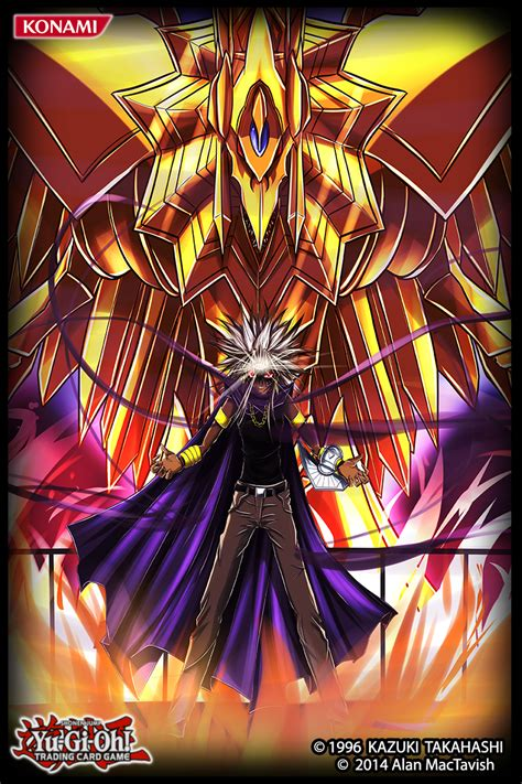 how to make yugioh card sleeves unleashing the god card sleeve by alanmac95 on deviantart
