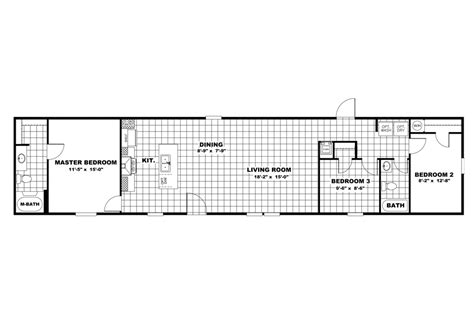 32000 floorplan the breeze 22ssp16723ah clayton homes 22ssp16723ah maynardville maynardville