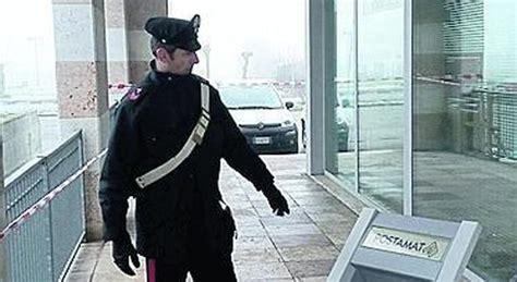 ufficio postale piove di sacco assalto disastroso all ufficio postale 171 chiusi per un paio