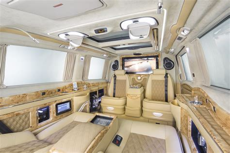 luxury minivan luxury interior pixshark com images galleries